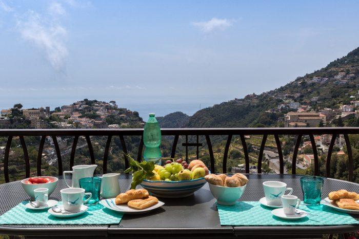 """Casa Vacanze """"Colpi d'Ali"""" - Ravello - Amalfi Coast - Foto di Andrea Gallucci weddingphotoravello.it"""